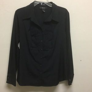 Style and Co blouse